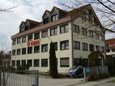 KIMO Haus