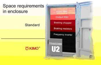 KIMO procurements costs