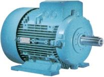 Asynchronmotor