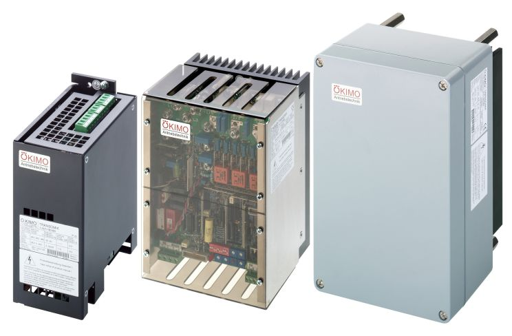 KIMO frequency inverter