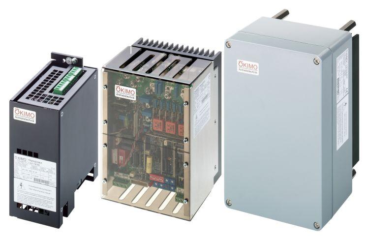 KIMO Frequenzumrichter