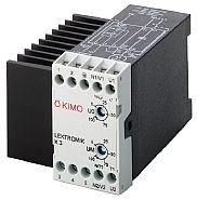 Voltage controller LEKTROMIK K3