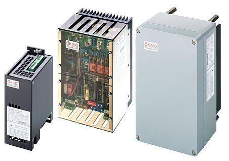 KIMO Frequency inverter TRANSOMIK U1